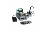 Self-Feeder Soldering Station QUICK375B+