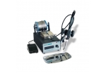 Self-Feeder Soldering Station QUICK375A+