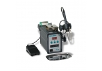 Self-Feeder Soldering Station QUICK376D